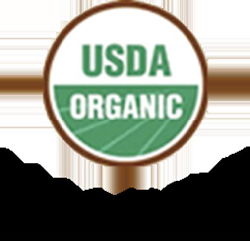 USDA ORGANIC 2009年取得