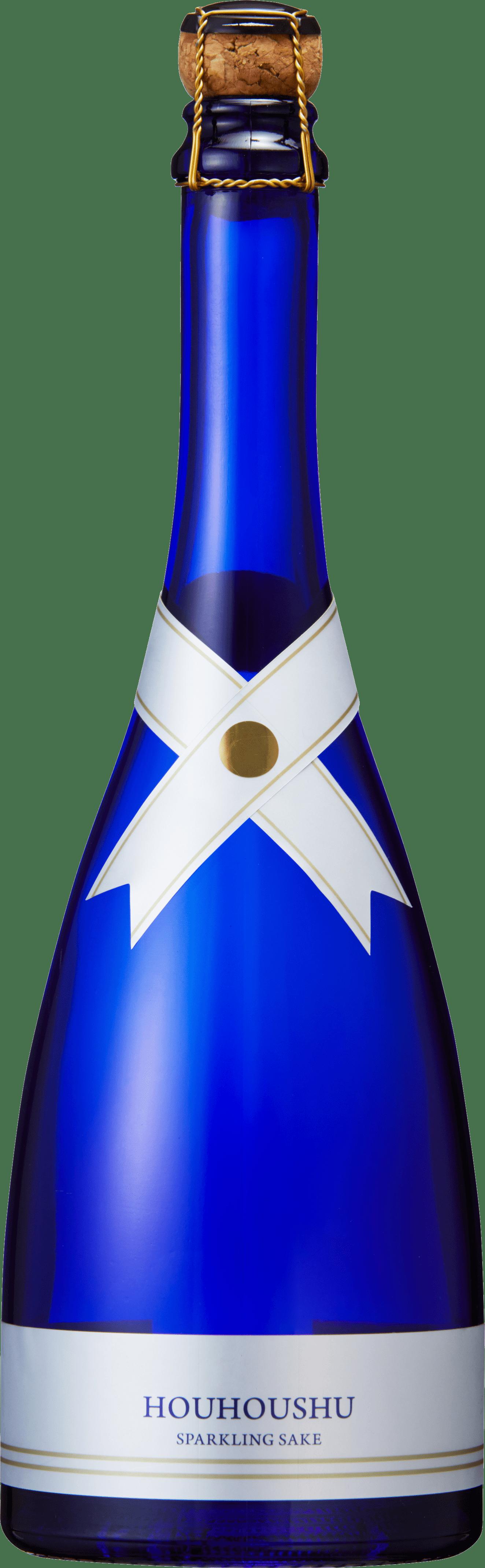 泡々酒 ロイヤルブルー